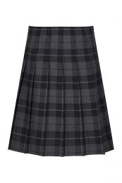 Hastings Pleated Skirt