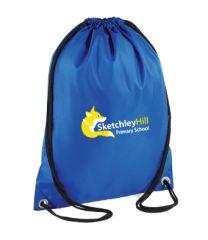 Sketchley Hill Gym Bag