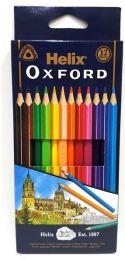 Helix Colouring Pencils